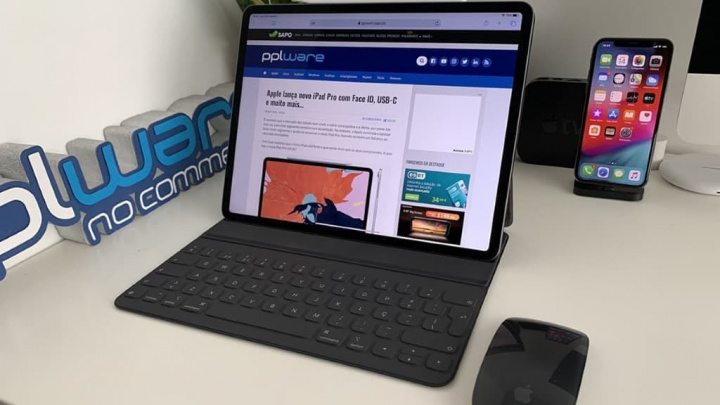 Vấn đề iPadOS iPad Pro Apple cập nhật