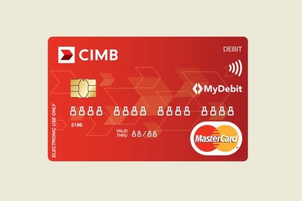 CIMB lanserar Touchez n Pay mobil betalningsplattform; Förvandlar NFC Android-telefoner till terminaler för betalningsacceptans 1