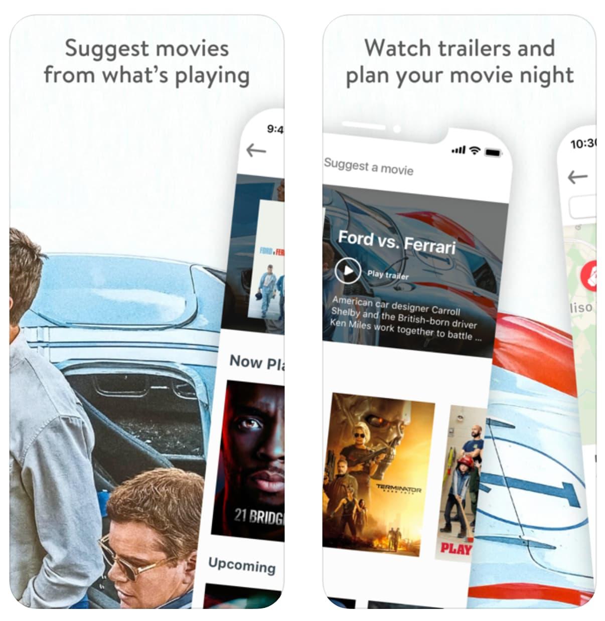 David's Disposable, Cinemeet, Primalist och andra appar att kolla in i helgen 2