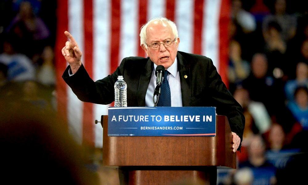 De demokratiska kandidaternas ställning till 2020 Apple (och Big Tech) 1
