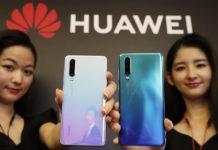 O famoso Evan Blass revelou imagens design do Huawei P40 Pro no Twitter