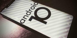 LineageOS Android 10 smartphones atualização ROM