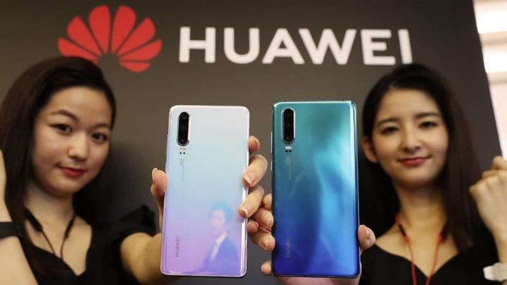 Huawei P40 datoriserade bilder avslöjar flera delar av dess design 1