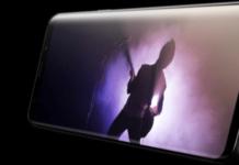 Hur du spelar in skärmen på Samsung Galaxy S9 Och S9 +