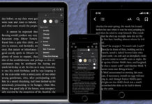 Hur man aktiverar mörkt läge i Apple Böcker på iPhone, iPad och Mac