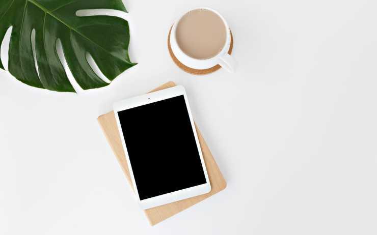 Ako resetovať iPad Mini tvrdo a mäkko 1