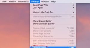 how-to-clear-cache-on-mac