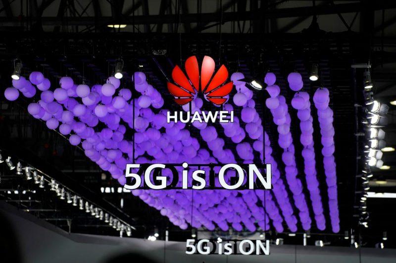 Kommer England att låta Huawei erbjuda 5G-anslutningar på dess territorium? 1
