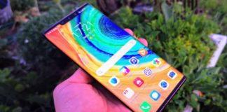 EMUI 10 Huawei smartphones oficial atualização