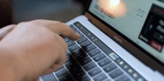 Apple MacBook Pro Mode macOS rápido