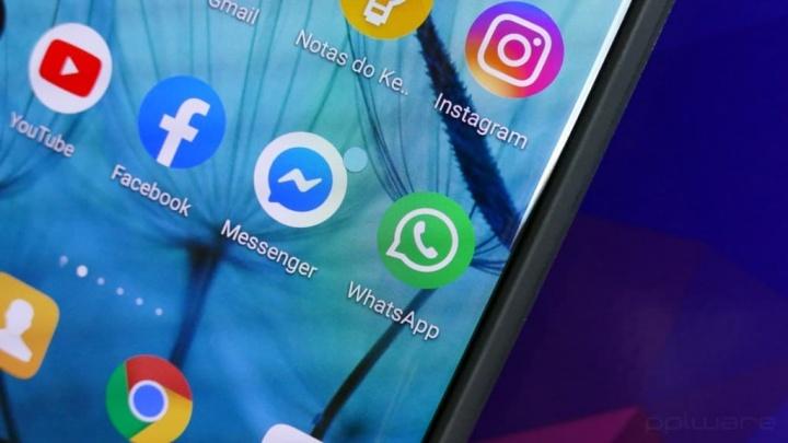 Messenger Facebook ansiktsigenkänningssäkerhet