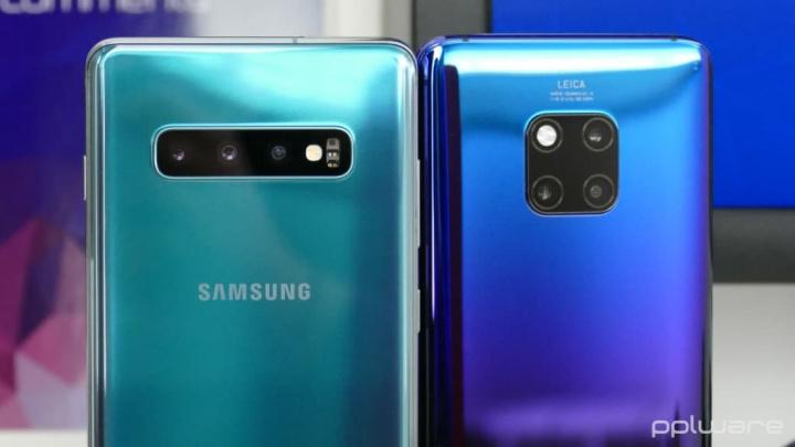 Samsung Mobile byter ledare för att möta konkurrens från tillverkare smartphones kinesisk