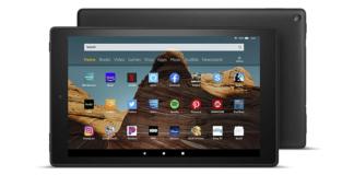 Skaffa sig AmazonAll New Fire HD 10 Tablet för 33% rabatt
