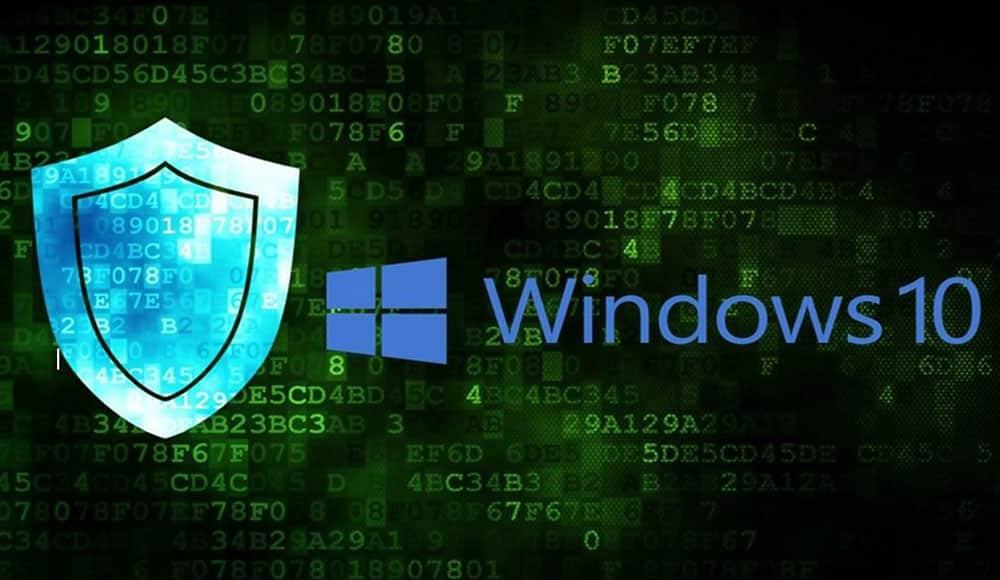 Windows 10: Cách đổi tên đĩa cứng 4