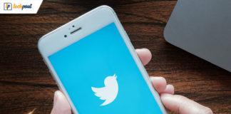 Twitter Låt dig snart begränsa svar på dina tweets