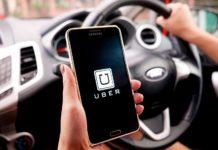 Uber får banhammeren i Tyskland