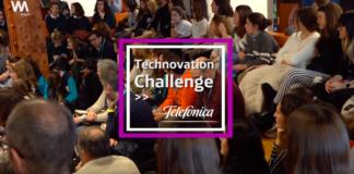 Vaknar STEM-kallelser genom spelet på Technovation Telefónica Team