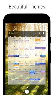 Business Calendar 2Agenda, Planner & Organizer Screenshot