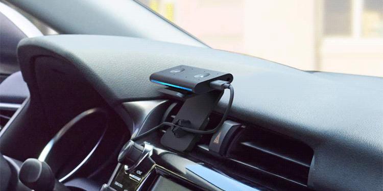 Echo Auto Deal-produkt