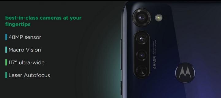 Motorola lanserar äntligen Moto G Stylus och Moto G Power 3