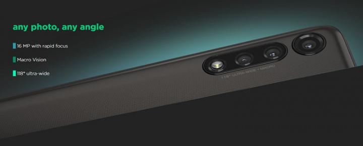Motorola lanserar äntligen Moto G Stylus och Moto G Power 5