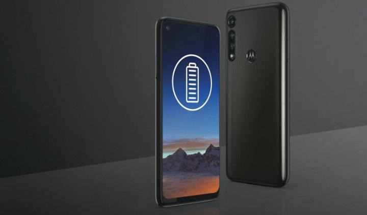 Motorola lanserar äntligen Moto G Stylus och Moto G Power 4