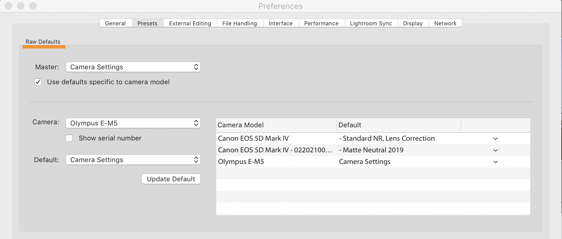 Adobe tar med sig nya funktioner till Lightroom som Split View på iPad och nya exportalternativ 3