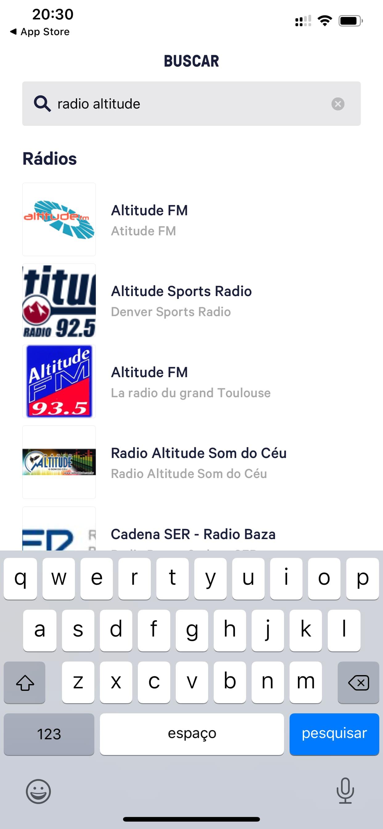 TuneIn Radio: Eftersom idag är World Radio Day 1