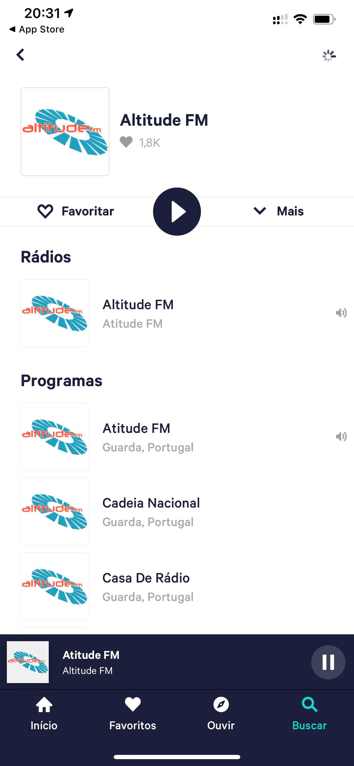 TuneIn Radio: Eftersom idag är World Radio Day 2