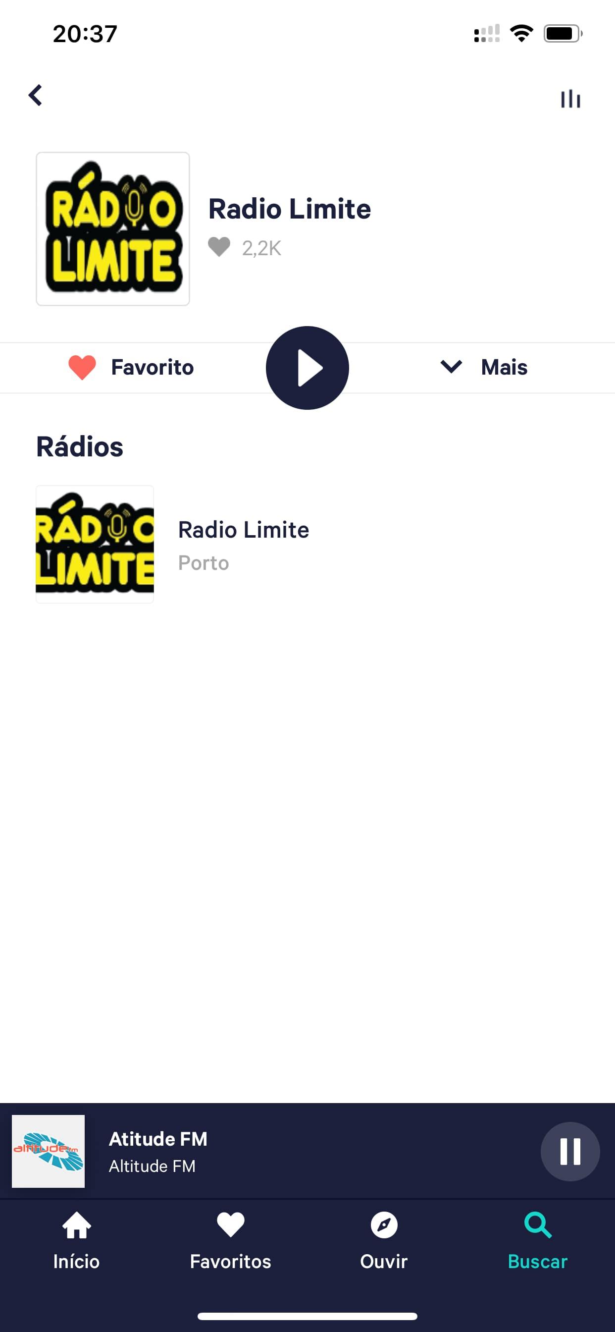 TuneIn Radio: Eftersom idag är World Radio Day 4