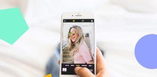Hur man tar underbara Instagram Foton med din telefon