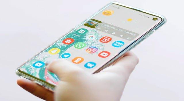 Dessa appar lovar att optimera din Android, men de kommer verkligen att fylla den med reklam 1