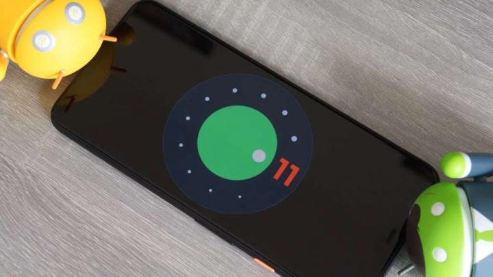 Với Android 11, bạn có thể dễ dàng điều khiển các thiết bị IoT gần đó 1