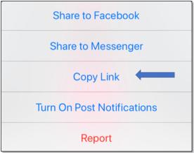 Hur du publicerar videoklipp i Instagram 2