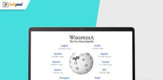 AI-verktyg kan nu automatiskt uppdatera föråldrat Wikipedia-innehåll