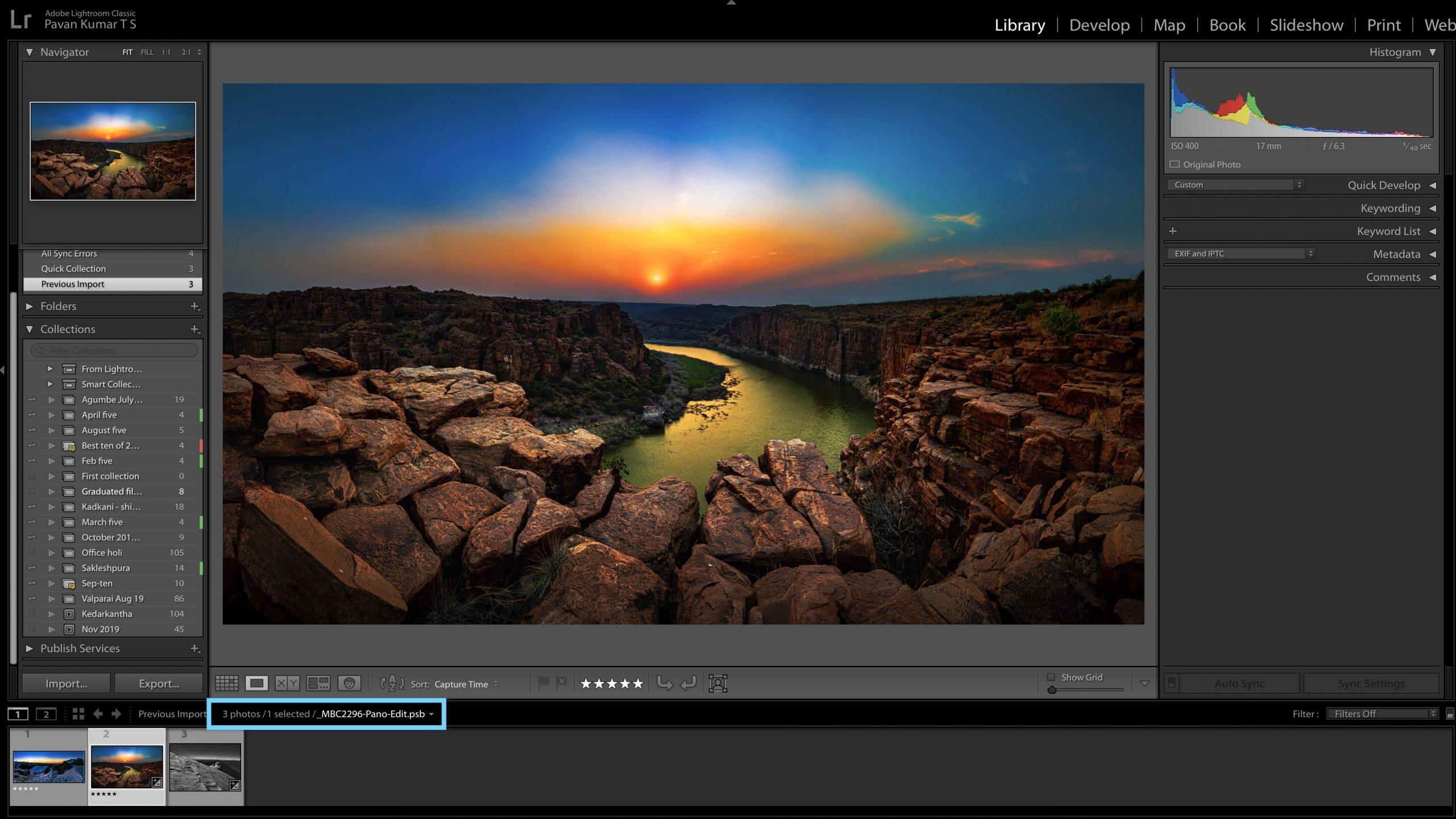 Adobe tar med sig nya funktioner till Lightroom som Split View på iPad och nya exportalternativ 1