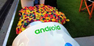 Android 11 avslöjas oavsiktligt på Internet av Google själv