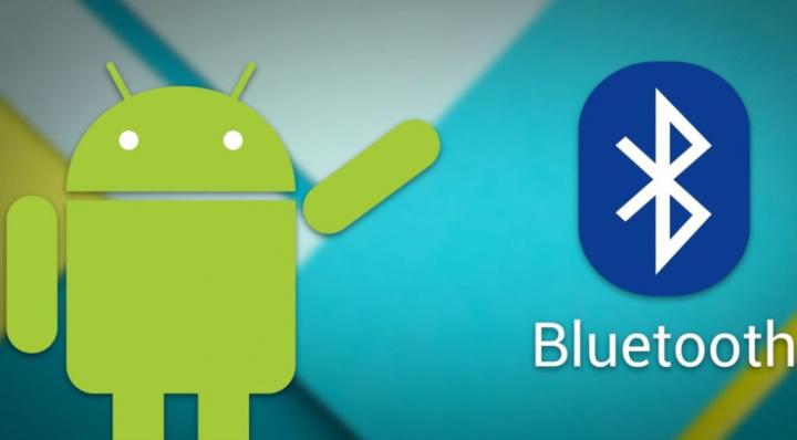 Android Bluetooth smartphones allvarlig säkerhet
