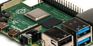 Använda en Raspberry Pi för att bygga en Mini DIY bärbar dator