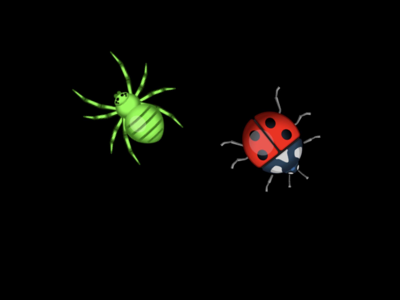 Bästa iPad-appar för katter - Jitter Bug