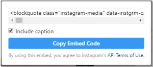 Hur du publicerar videoklipp i Instagram 1