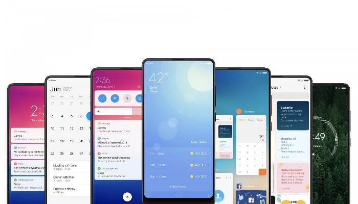 Xiaomi-telefoner