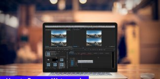 How to Remove Watermark from Video Free