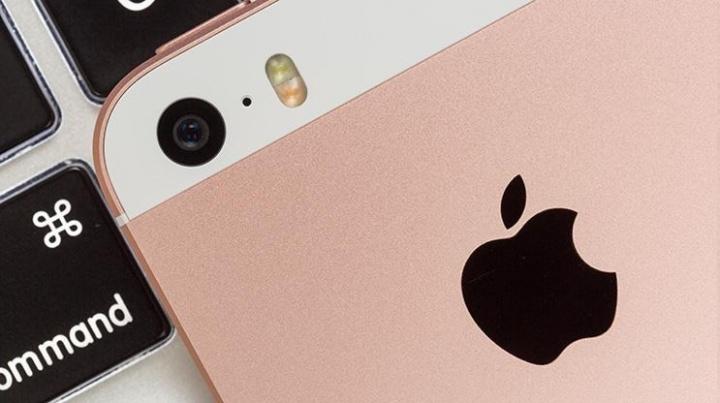 Läcka: Kommer det att bli den nya iPhone 9 den Apple? 1