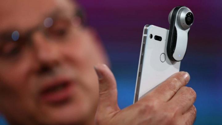 Xuất hiện điện thoại đáng kể 2 và 3 mà không bao giờ được phát hành 3