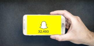 Så hittar du vänner eller någon du känner på Snapchat