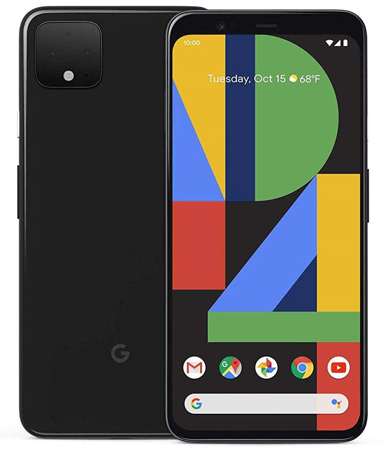 pixel 4 Xl Deal-produkt