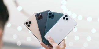 iPhone radiação testes Apple smartphones