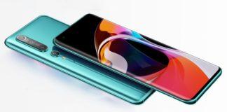 Xiaomi Mi 10: 40% av köparna kommer från konkurrerande varumärken