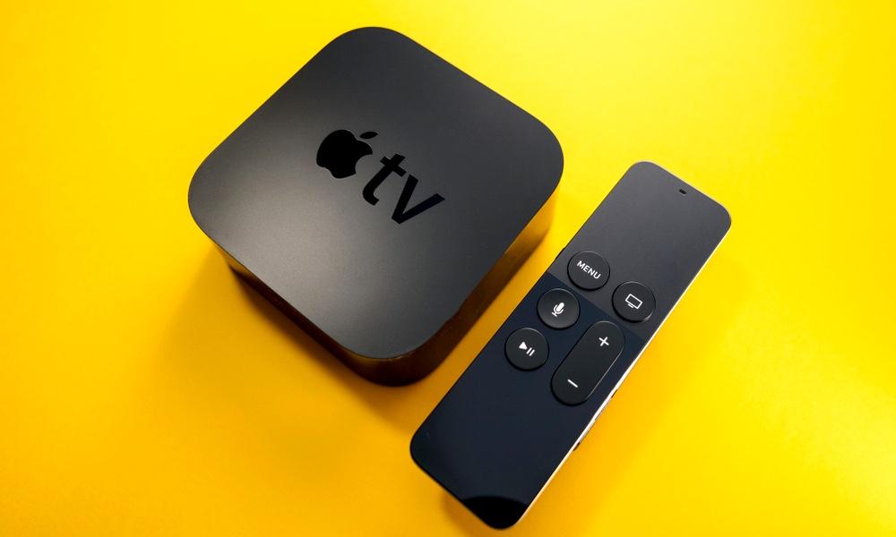 Apple sắp công bố một cái mới Apple TV 4K với A12X, lưu trữ gấp 2 lần 3